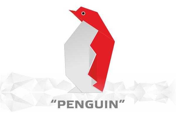 Site maintenance. «Penguin» tariff