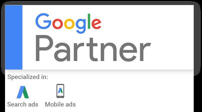 Google Partner in Moldova