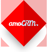 amoCRM integration